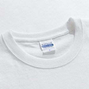 4252 7.1oz Adult Heavyweight Cotton T-shirt