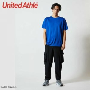 United Athle 5088 4.7oz Dry Fit T-shirt