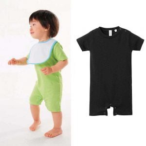 5148 5.6oz Baby Rompers