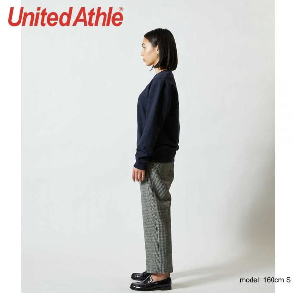 United Athle 5044-01 Cotton French Terry Sweatshirt