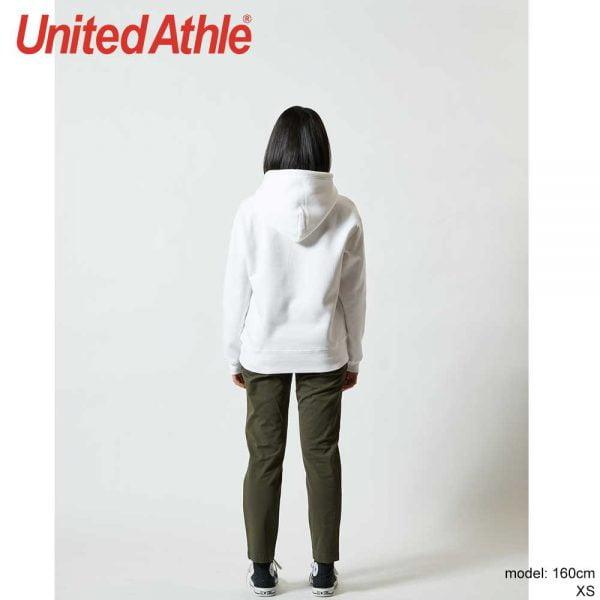 United Athle 5618-01 10.0 oz Hooded Sweatshirt
