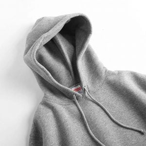 5618 10.0 oz T/C Hooded Sweatshirt
