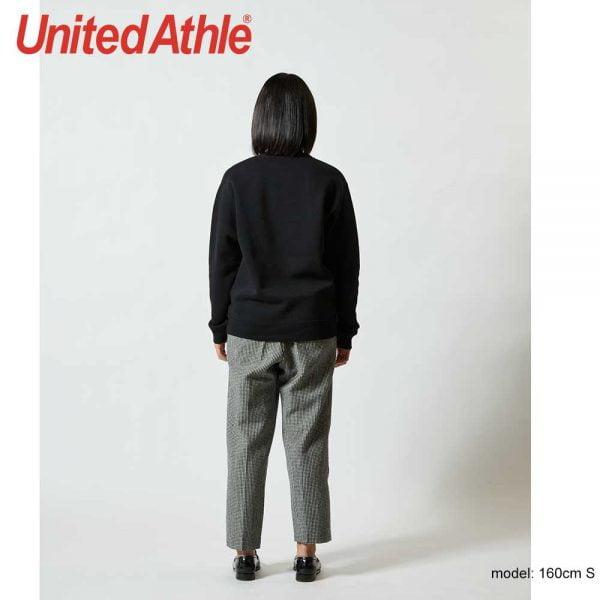 United Athle 5928-01 10.0 oz Crewneck Sweatshirt