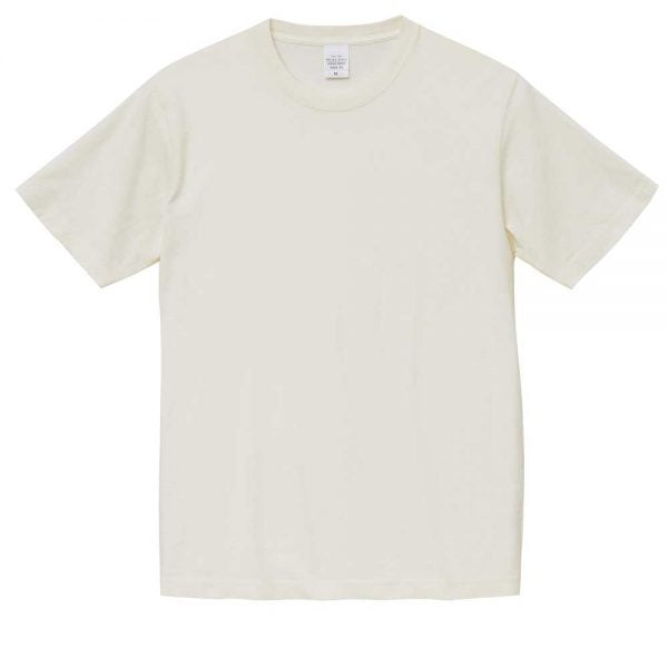 United Athle 5020 5.6oz Pigment Dye Adult Cotton Tee