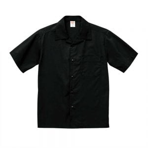United Athle 1759-01 T/C Short Sleeve Shirt with Pocket