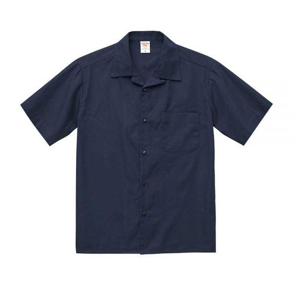 United Athle 1759-01 T/C Short Sleeve Shirt with Pocket