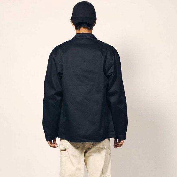 United Athle 7452-01 T/C Casual Work Jacket