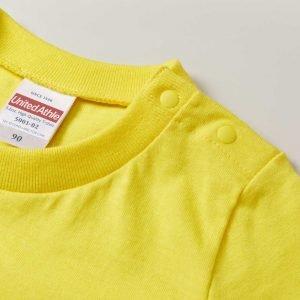 5001-02 童裝全棉 T 恤