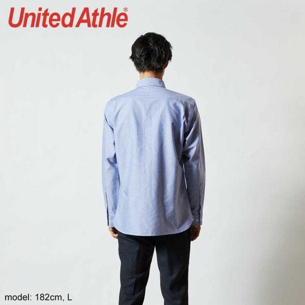 United Athle 1269 Shirt