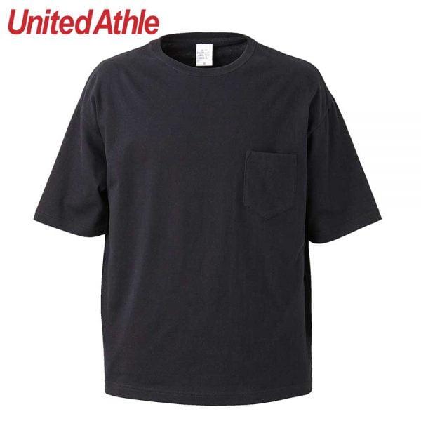 United Athle 5008-01 Tee