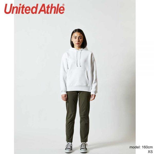 United Athle 5618-01 10.0 oz 抓毛連帽衞衣